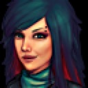 icone Kathy Rain