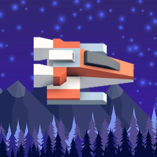 Lazy Jet - Hyper spaceship