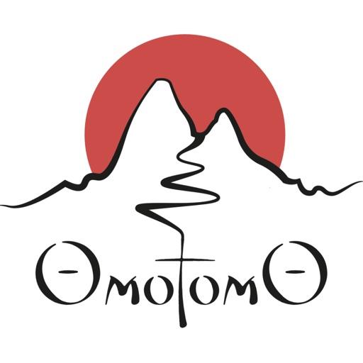 OmoTomO iOS App