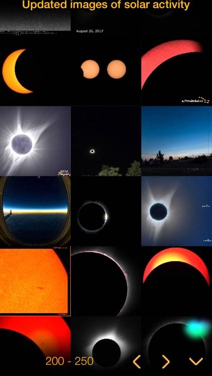 Solar Alert: Protect your Life screenshot-8