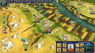 Egypt: Old Kingdom screenshot #1