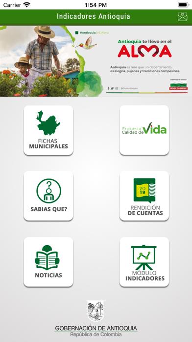 Indicadores AntioquiaCaptura de pantalla de1