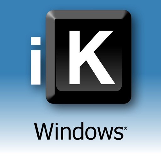 iKeyMaster:Windows