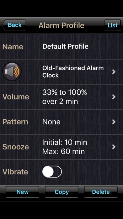 Arise Clock screenshot-3