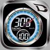 DriveMate Meter スピードメーター - iPhoneアプリ