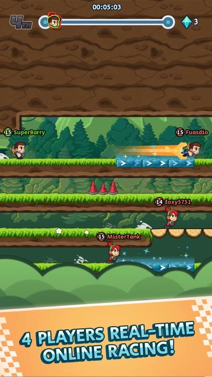 Battle Racing Stars screenshot-0