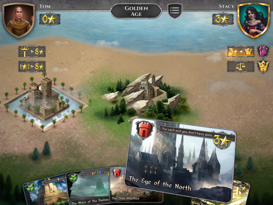 Tides of Time: The Board Gameのおすすめ画像10