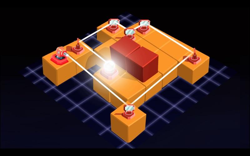 Laser Vs Dimond screenshot 2