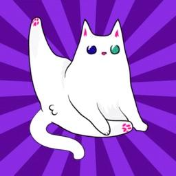 Cat Pow: Mysterious Adventure