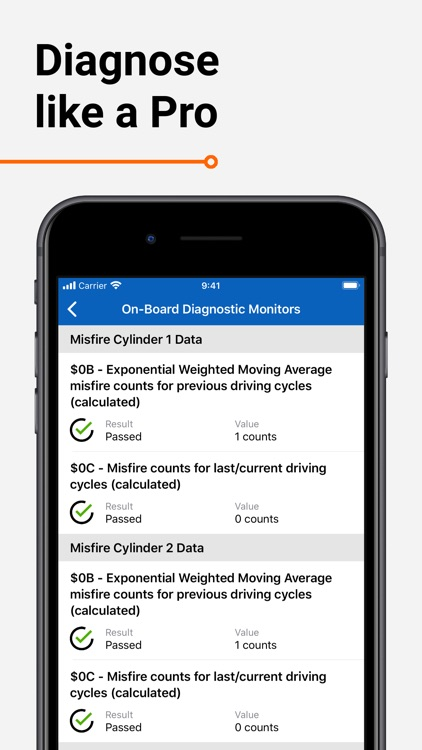 OBD Auto Doctor screenshot-5