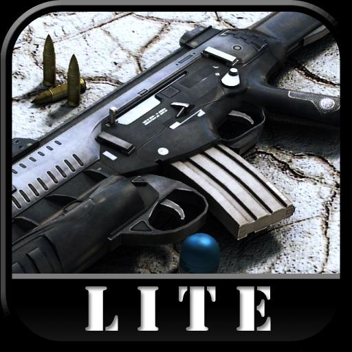 ARX160 Assault Rifle 3D lite - GUNCLUB EDITION hack