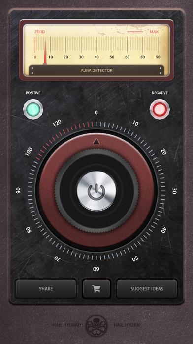 霊 探 知 機 - Ghost Detector Radarのおすすめ画像4