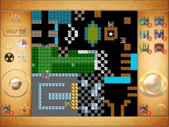 Tank Battle - Mini War Screenshots