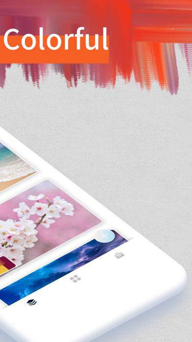 カラーカード - カラーカードデザイナー混色アシスタントのおすすめ画像2