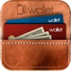 Wallet S - iPhoneアプリ