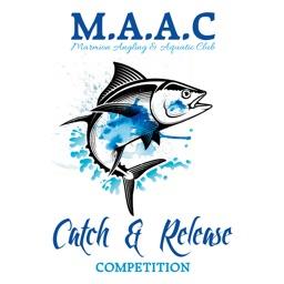 MAAC Catch & Release Comp