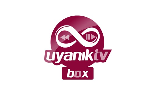 Uyanık TV Box Edition icon