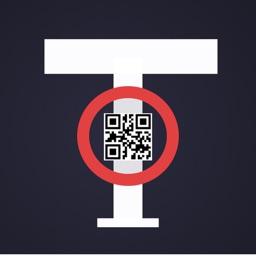 Ticket Flux QR Scanner