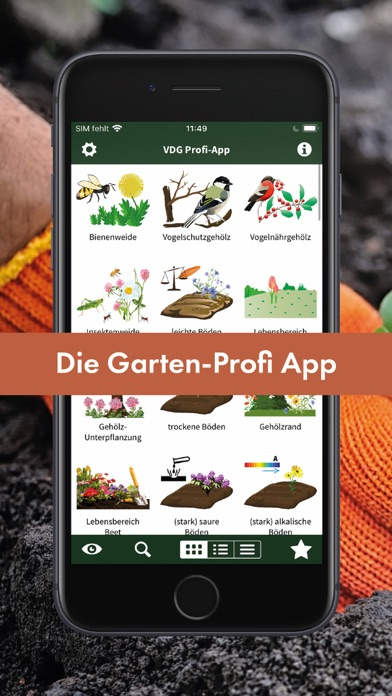 Der Garten-Profi screenshot 1