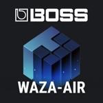 BTS for WAZA-AIR