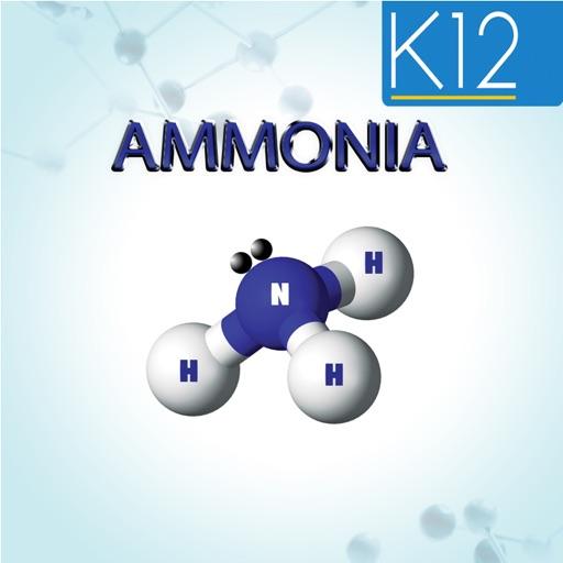 Ammonia-Structure & Properties