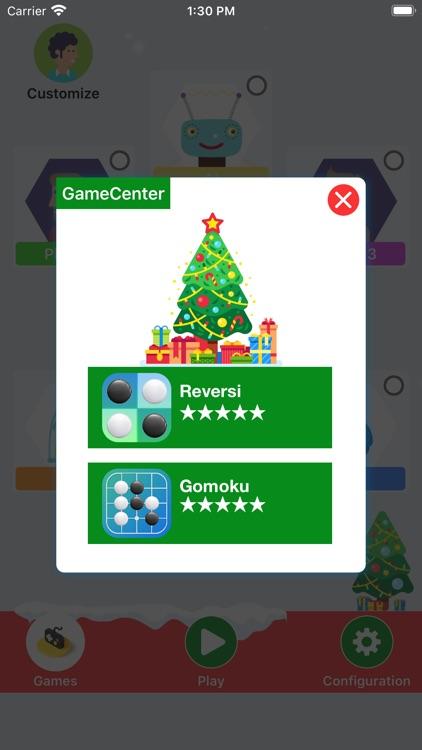 Chinese Checkers. screenshot-5