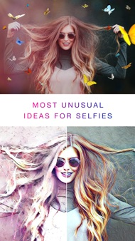 Photo Lab PROHD picture editor iphone images