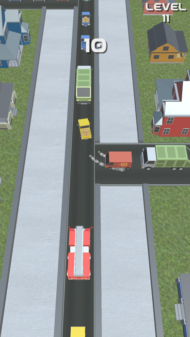 Traffic Turn screenshot 3