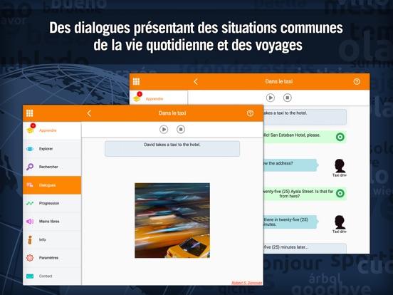 MosaLingua: Learn Languages Screenshots