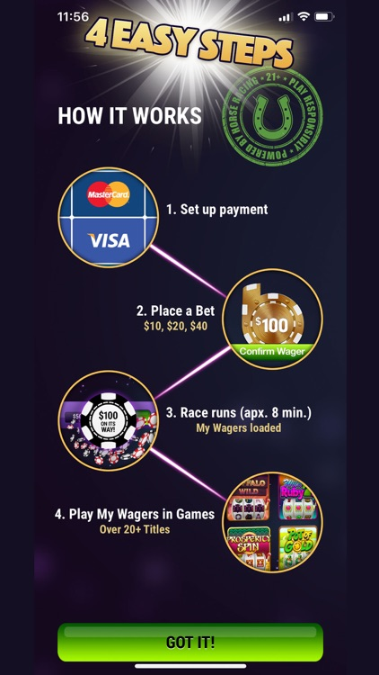 b spot Real Money Gambling screenshot-3