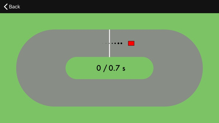 Watchstick Game - Experiment