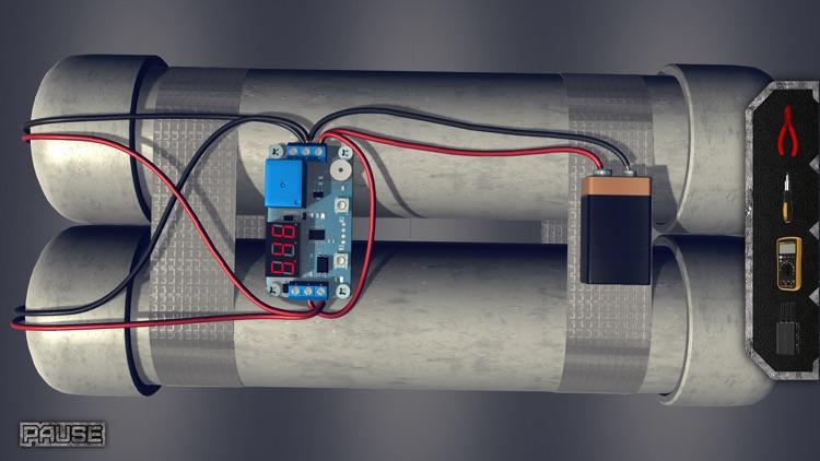Bombsquad 3D screenshot-7