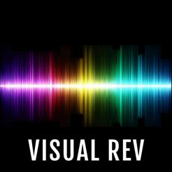 Visual Reverb AUv3 Plugin