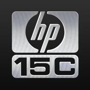 Hewlett Packard 15C Scientific Calculator icon