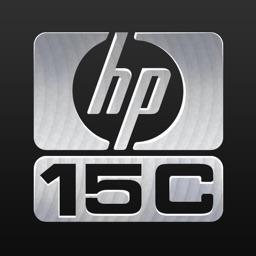 HP 15C Calculator