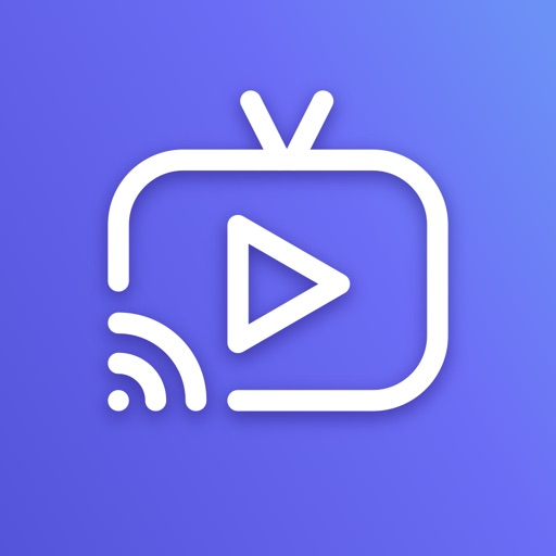Smart View Stream for Smart TV iOS App