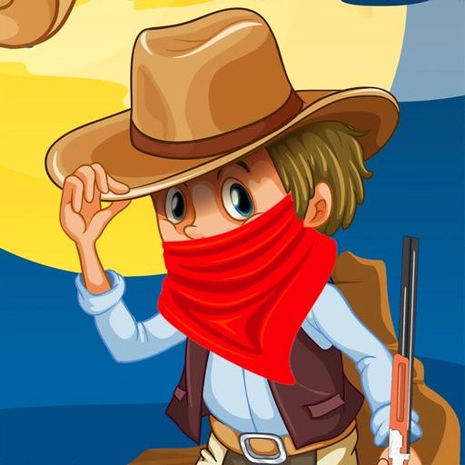 Cowboy War