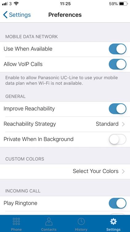 UC Line screenshot-4