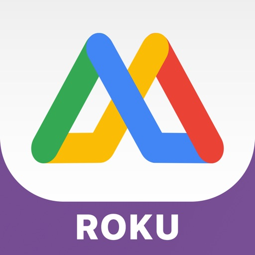 Mirror for Roku app logo