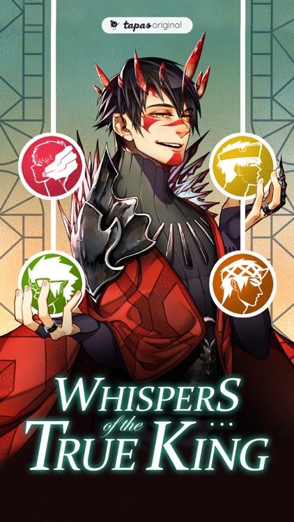 Tapas – Comics and Novels screenshot-6