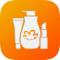 App Icon for Mi Negocio Natura App in Chile App Store