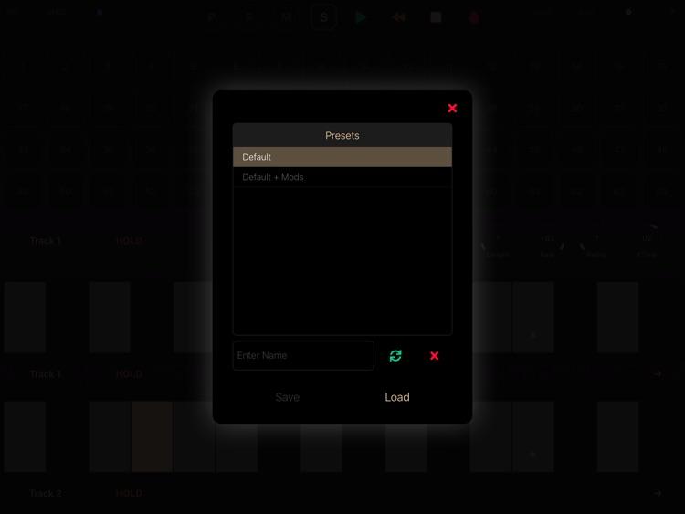 Manifold - For The Octatrack screenshot-4