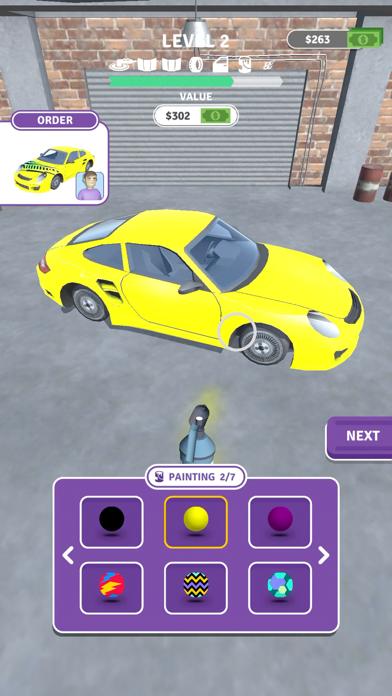 3D Car Maker screenshot 3