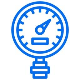 Service Pressure Calculator