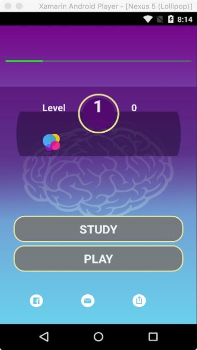 iScore5 AP Psych app image