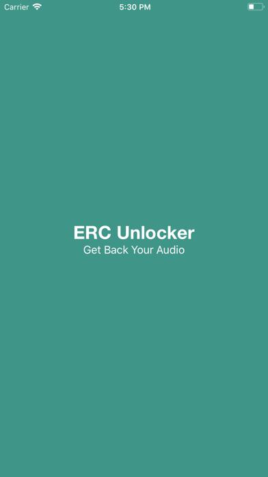 ERC Unlocker - ERC Calculatorのおすすめ画像1