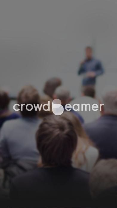 Crowdbeamerのスクリーンショット1