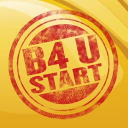 B4 U Start - JSA Checklist