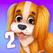 My Virtual Pet Puppy