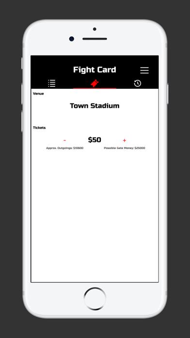 projectMMA screenshot #6